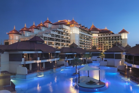 Asteco launches final release of Anantara project