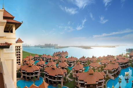 Seven Tides Palm Jumeirah projects almost sold out