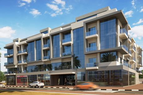 Araco wins three Dubai projects worth $108m