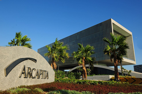 Arcapita acquires $100m logistics park in Dubai