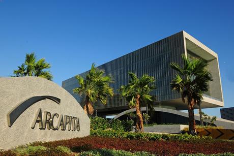 Arcapita acquires $100m logistics park in Dubai
