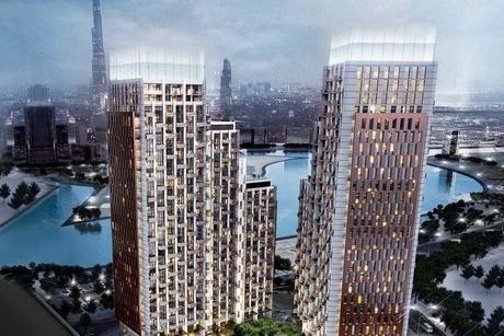 Deyaar starts handover of The Atria residential project