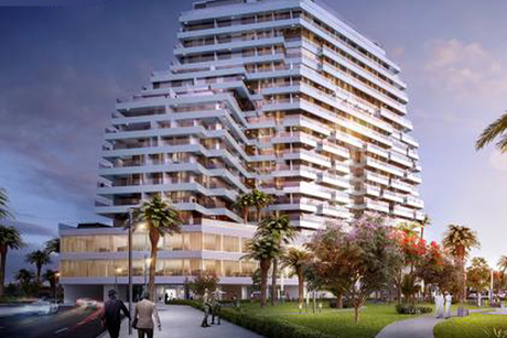 Azizi unveils $128m residential project in Dubai