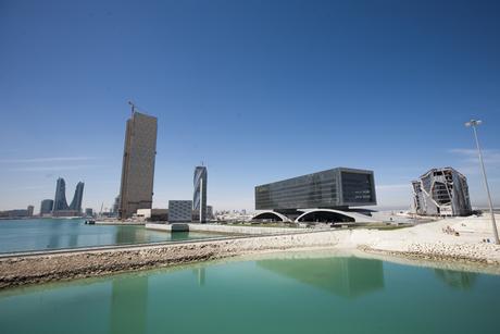 Bahrain: $66m Hilton Bahrain Bay to open in 2020
