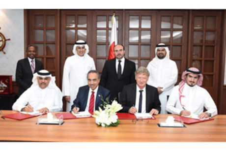 Tilke bags contract for exhibition centre project in Bahrain