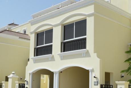 Al Hamra releases Phase I of Bayti development