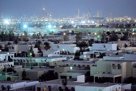 Bechtel renews Saudi industrial project contract