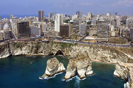 Architect picked to design US embassy in Beirut