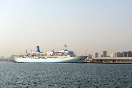 Qatar to build 1,000 harbour berths