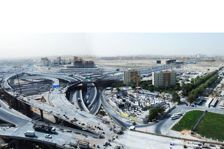 RTA: Bluewaters Island bridges to finish 2016-end