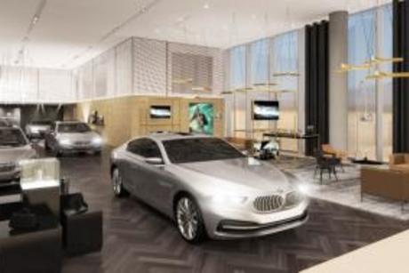 AGMC breaks ground on BMW facility in Dubai Motor City