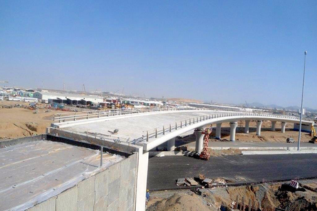 Jeddah bridge project stopped due to lack of funds