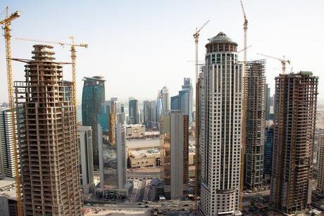 Dubai builder eyes imports as Chinese yuan dips
