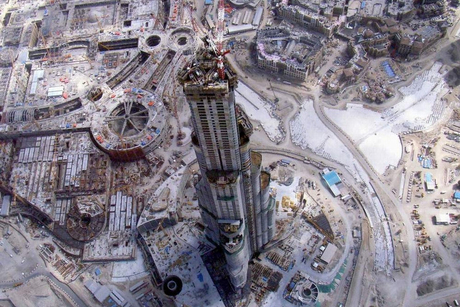 Bayt-YouGov: 'Best talent is in UAE construction'