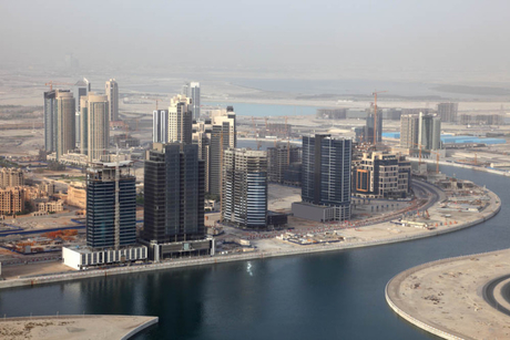 Land sales in Dubai increase by $8.1bn over five years