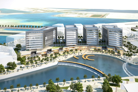 SSH bags Naseej's $63m CanalView Bahrain project