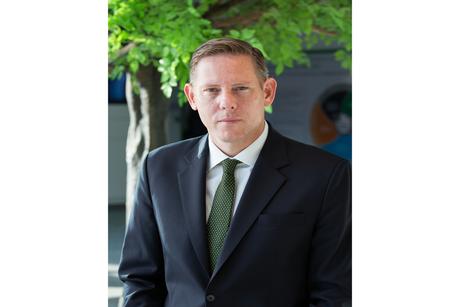 Schneider names Caspar Herzberg as MEA president