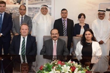 Bahrain pursues ambitious solar energy programme with CESI