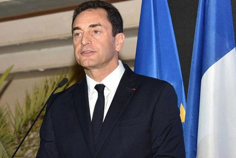 France ready to support Qatari SMEs