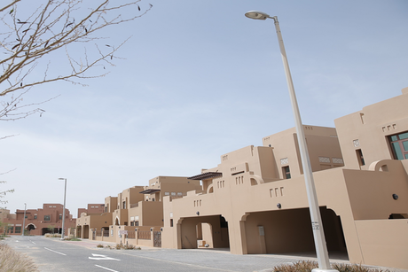 UAE: Abu Dhabi Municipality deliver communal homes