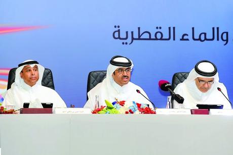Qatar's Ras Abu Fontas A3 project due in Q1 2017