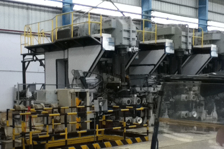 """Conares expands JAFZA facility with 12"""" pipe mill"""