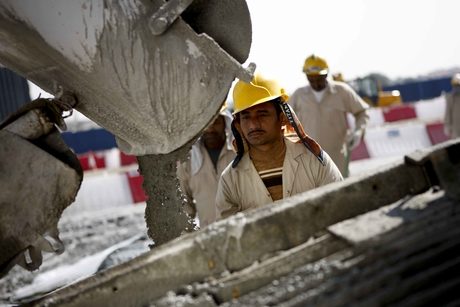 Readymix concrete market to reach $955bn by 2024