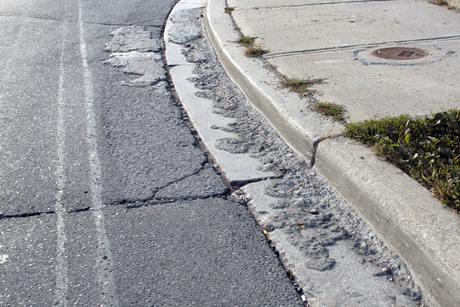 Abu Dhabi Municipality to clamp down on concrete spillage