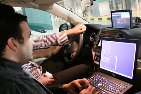 Qatar: Connected vehicle technology to be tested