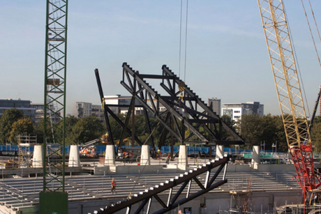 Top 10 tips for GCC construction project success