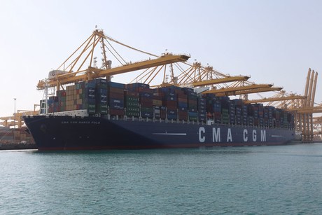 KSA: World's largest maritime yard signs designers