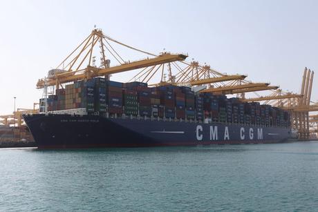 KSA: World's largest maritime yard signs designers