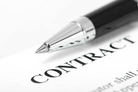 Top 10 GCC contract wins - April 2017