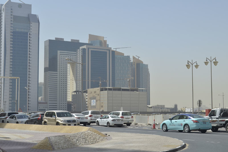 Qatar realty sector boosted by government measures