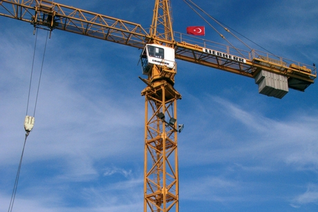 Liebherr posts highest-ever turnover despite Middle East revenue drop