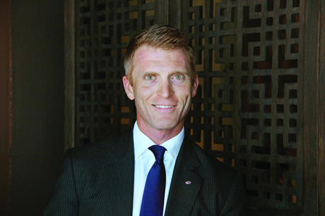 Crowne Plaza Doha appoints general manager