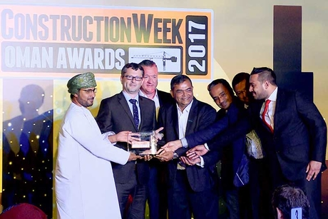 CW Oman Awards 2018: S&T on Contractor of the Year 2017 honours