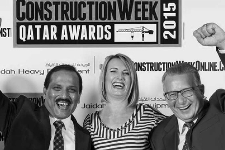 Industry comments on the importance of CWQ Awards