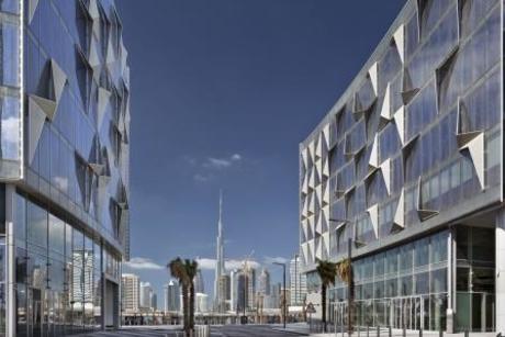 Design International opens first MidEast office in Dubai's d3