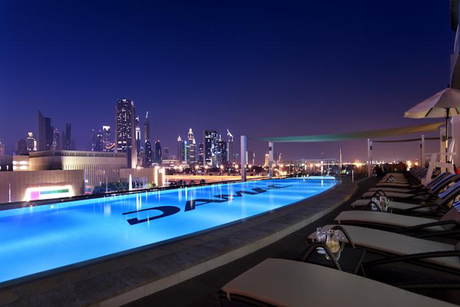 Damac announces three new hotels for 2016 in Dubai