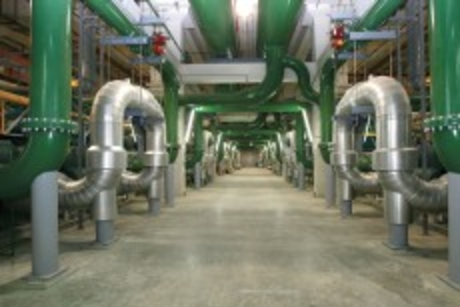 Drake & Scull win $32m contract for cooling system