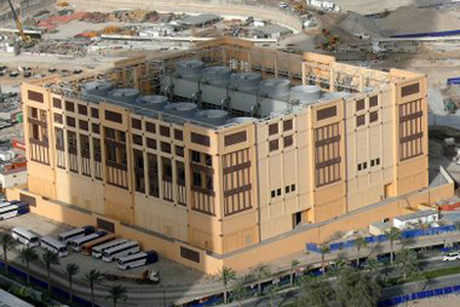 Abu Dhabi launches district cooling framework