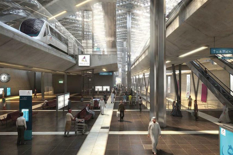 Thyssenkrupp wins 500-unit Doha Metro contract