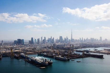 Drydocks World awarded construction contract by SBM Offshore