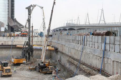 Dubai's RTA awards $4m contract to build Culture Village road