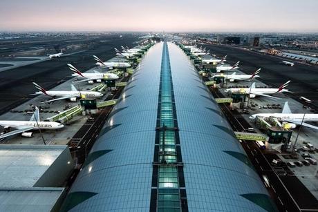 Expansion of Al Maktoum airport delayed to 2018