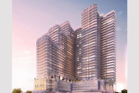 Dubai homes in JLT record $80m sales in one week