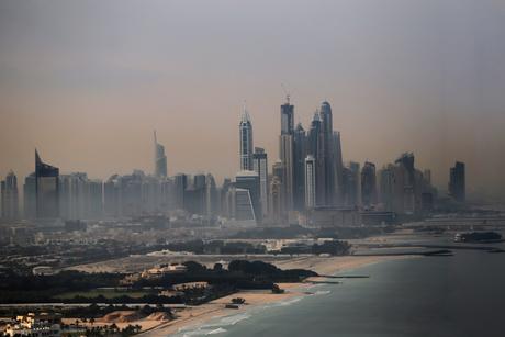Dubai's H1 2017 real estate transactions hit $36bn
