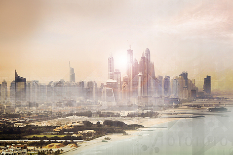 Construction technology is a long-term reality in the Middle East