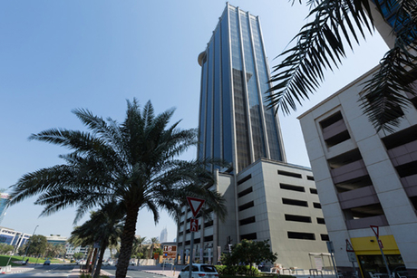 Dubai office building implements IoT and AI to cut energy use